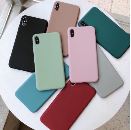 Gekleurde telefoonhoesjes