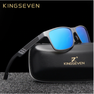 Kingseven Zonnebril #9